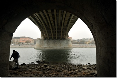 Vízi közlekedés - Gazdaság - Időjárás - Duna