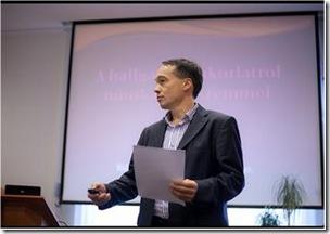 Karmazin György - MLBKT konf. előadás