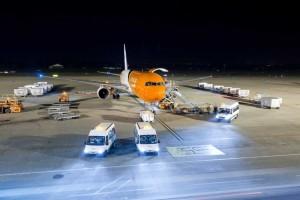 |TNT, Liege airport |B767